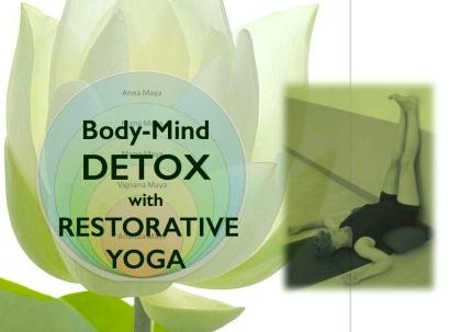 DETOX yoga IMAGE